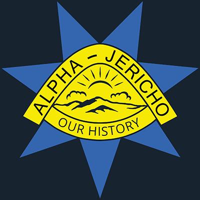 Alpha – Jericho